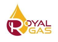 Royal Gas Logo - Entry #98