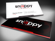 Snappy Logo - Entry #42