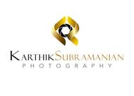 Karthik Subramanian Photography Logo - Entry #23