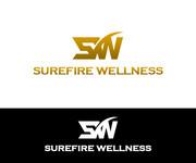 Surefire Wellness Logo - Entry #428