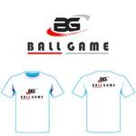 Ball Game Logo - Entry #175