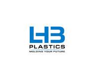 LHB Plastics Logo - Entry #233
