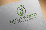 Hollywood Wellness Logo - Entry #62