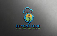 Beyond Food Logo - Entry #77