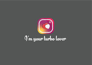I'm Your Turbo Lover Logo - Entry #15