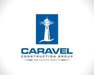 Caravel Construction Group Logo - Entry #238
