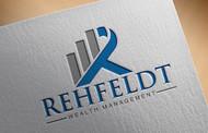 Rehfeldt Wealth Management Logo - Entry #1