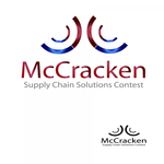 McCracken Supply Chain Solutions Contest Logo - Entry #26