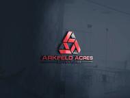 Arkfeld Acres Adventures Logo - Entry #21
