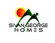 Sivan George Homes Logo - Entry #58