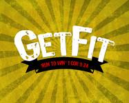 GetFit Logo - Entry #60