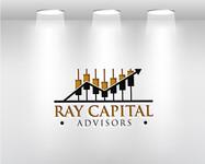 Ray Capital Advisors Logo - Entry #347