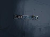 Debt Redemption Logo - Entry #86