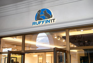 Ruffin'It Logo - Entry #201