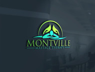 Montville Massage Therapy Logo - Entry #160