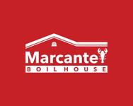 Marcantel Boil House Logo - Entry #13