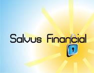 Salvus Financial Logo - Entry #16