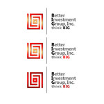 Better Investment Group, Inc. Logo - Entry #233