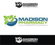 Madison Pharmacy Logo - Entry #57