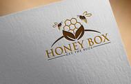 Honey Box Logo - Entry #151