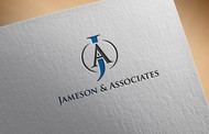 Jameson and Associates Logo - Entry #157