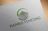 Hanko Fencing Logo - Entry #66