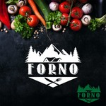 FORNO Logo - Entry #150