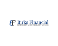 Birks Financial Logo - Entry #3