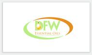 DFW Essential Oils Logo - Entry #16