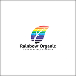 Rainbow Organic in Costa Rica looking for logo  - Entry #14