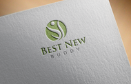 Best New Buddy  Logo - Entry #49