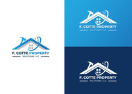 F. Cotte Property Solutions, LLC Logo - Entry #93