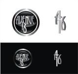 Avenue 16 Logo - Entry #70