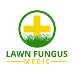 Lawn Fungus Medic Logo - Entry #104