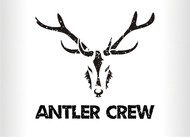 Antler Crew Logo - Entry #56