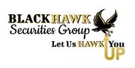 Blackhawk Securities Group Logo - Entry #116