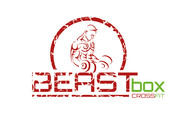 BEAST box CrossFit Logo - Entry #7