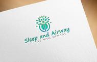 Sleep and Airway at WSG Dental Logo - Entry #122