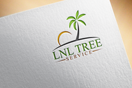 LnL Tree Service Logo - Entry #104