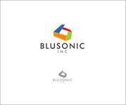 Blusonic Inc Logo - Entry #69
