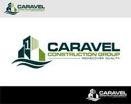 Caravel Construction Group Logo - Entry #241