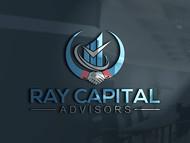 Ray Capital Advisors Logo - Entry #564