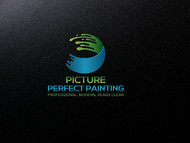 Picture Perfect Painting Logo - Entry #54