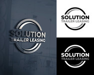Solution Trailer Leasing Logo - Entry #60