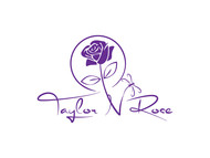 Taylor N Rose Logo - Entry #61