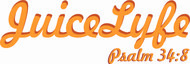 JuiceLyfe Logo - Entry #369