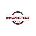 Inspector West Logo - Entry #6