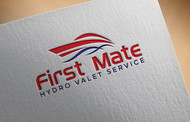 First Mate Logo - Entry #11