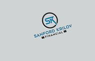 Sanford Krilov Financial       (Sanford is my 1st name & Krilov is my last name) Logo - Entry #295