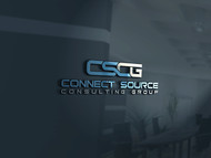 Connect Source Consulting Group Logo - Entry #29